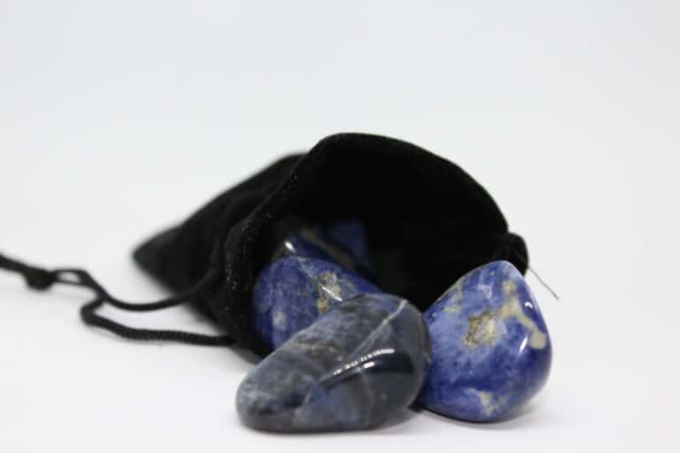 What is Sodalite? And Where can it be found?