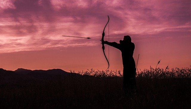 What is the Spiritual Meaning of Arrows?