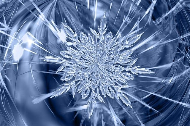 What is the Spiritual Meaning of Ice?