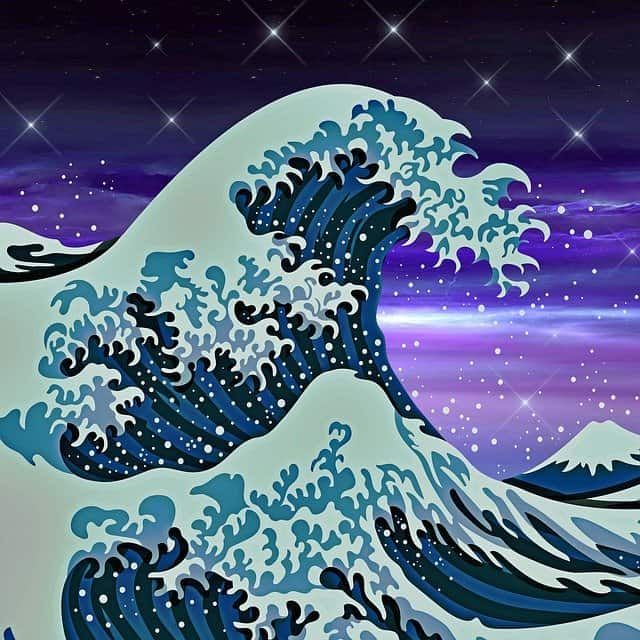 What does it mean to dream about Tsunami?