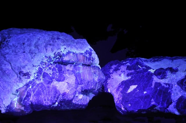 What are the Best UV light for Minerals?