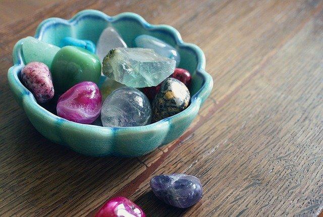 The 14 Best Stones For Grounding