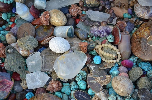 What Crystals Are Good for Letting Go? The 12 Best Crystals for Self Forgiveness