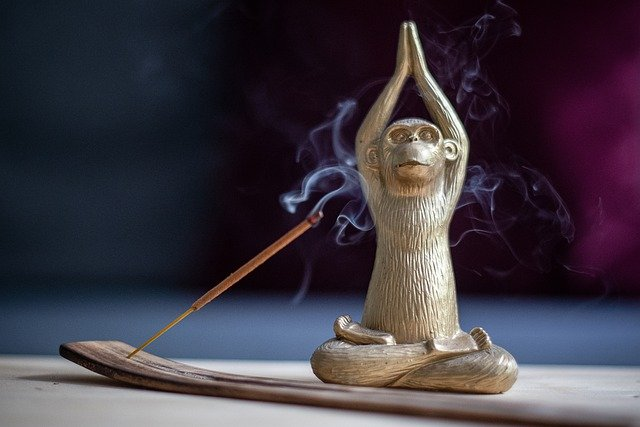 The Ultimate Guide to Making Incense