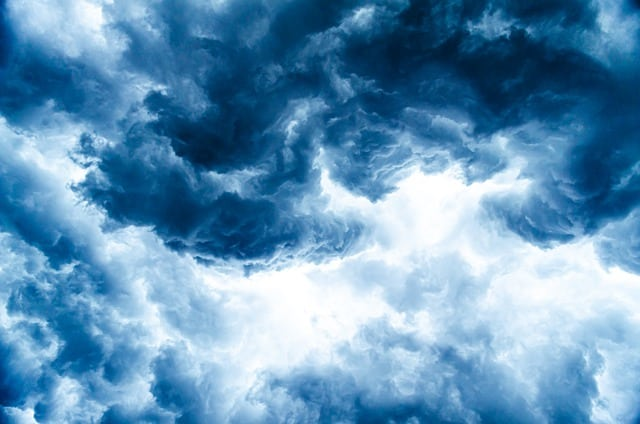 What is the spiritual meaning of whirlwinds?