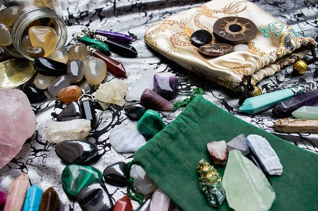 The 10 Best Crystals for Confidence and Self Belief